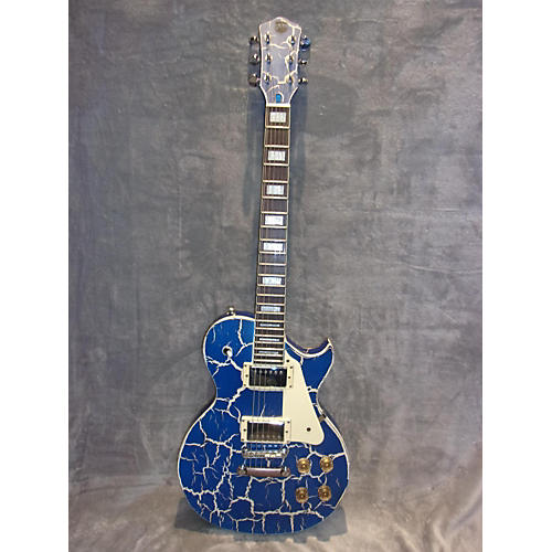 AXL Single Cut Solid Body Electric Guitar