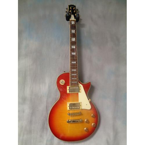 Delta Single Cut Solid Body Electric Guitar-thumbnail