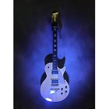 Univox Single Cut Solid Body Electric Guitar