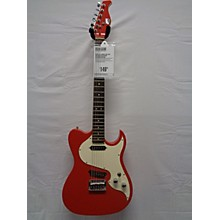 AXL Single Cut Solid Body Electric Guitar