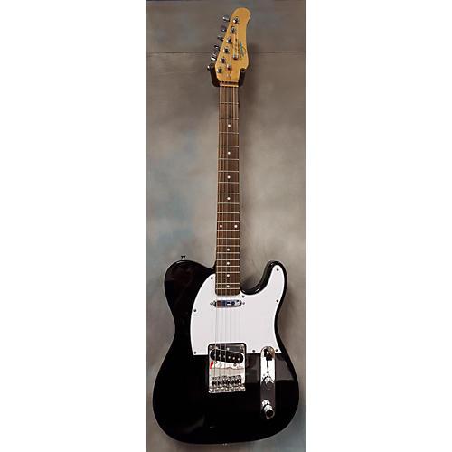 Oscar Schmidt Single Cut T-Style Solid Body Electric Guitar-thumbnail