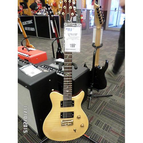 SX Single Cutaway Solid Body Electric Guitar-thumbnail
