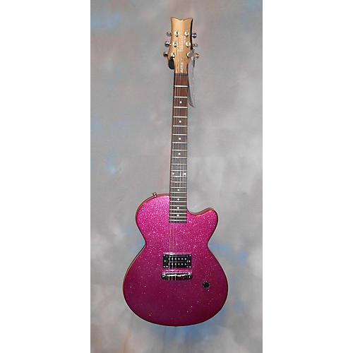 Daisy Rock Single Cutaway Solid Body Electric Guitar