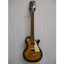Lotus Single Cutaway Solid Body Electric Guitar