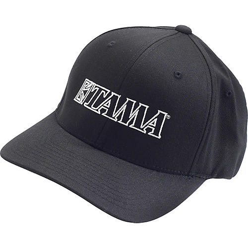 Tama Single Logo Baseball Cap