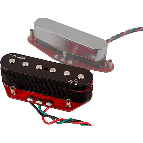Fender Single N3 Noiseless Tele Bridge Pickup