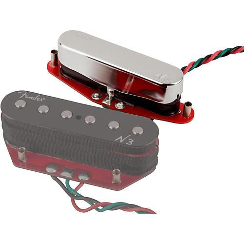 Fender Single N3 Noiseless Tele Neck Pickup-thumbnail