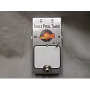 Cusack Single Pedal Tamer Pedal