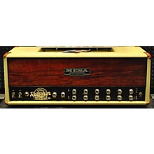 Mesa Boogie Single Rectifier 50W Custom Tolex And Wood Front Panel Tube Guitar Amp Head