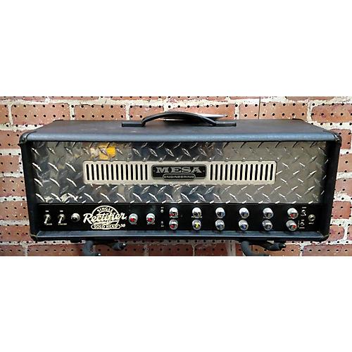 Mesa Boogie Single Rectifier 50W Tube Guitar Amp Head-thumbnail