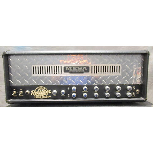 Mesa Boogie Single Rectifier 50W Tube Guitar Amp Head