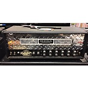 Mesa Boogie Single Rectifier Solo Head 50W Tube Guitar Amp Head