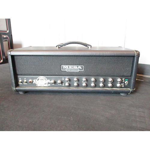 Mesa Boogie Single Rectoverb Tube Guitar Amp Head