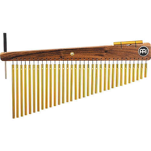 Meinl Single Row 33 Bar Chimes-thumbnail