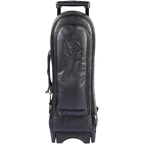 Gard Single Trumpet Wheelie Bag-thumbnail
