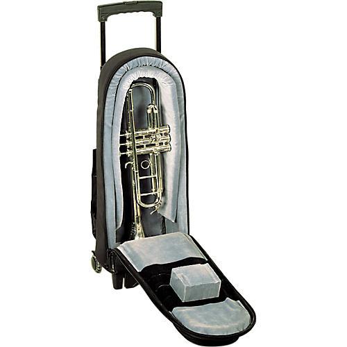 Allora Single Trumpet Wheelie Bag