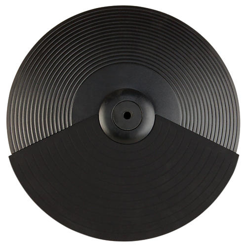 Simmons Single Zone Choke Cymbal Pad 12 in.