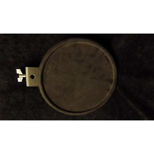 Simmons Single Zone Snare/Tom Pad 9 In. Trigger Pad