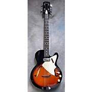 HARMONY Singlecut Electric Bass Guitar