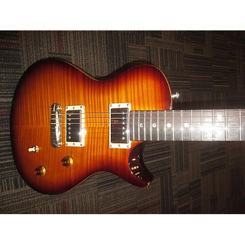 PRS Singlecut SE Solid Body Electric Guitar-thumbnail
