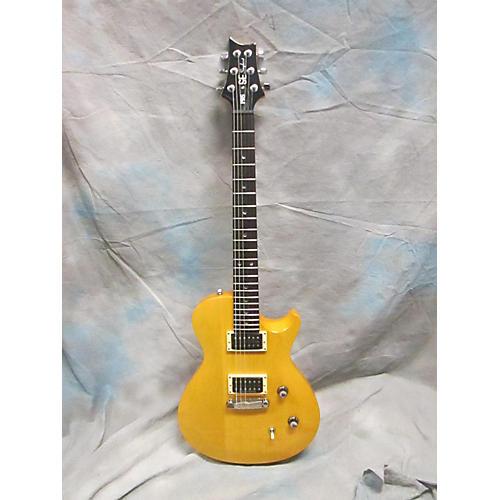 PRS Singlecut SE Solid Body Electric Guitar Vintage Yellow