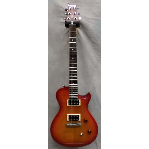 PRS Singlecut SE Solid Body Electric Guitar-thumbnail