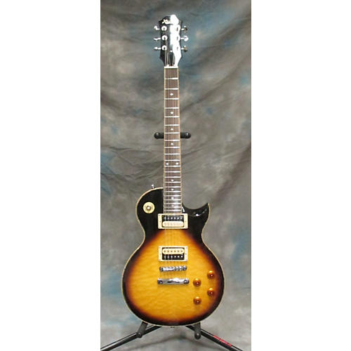 Xaviere Singlecut Solid Body Electric Guitar-thumbnail