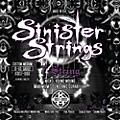 Kerly Music Sinister Strings NPS 7 String Custom Medium Electric Guitar Strings  Thumbnail