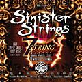 Kerly Music Sinister Strings Nickel Wound Electric Guitar Strings - 7-String Light  Thumbnail