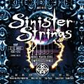 Kerly Music Sinister Strings Nickel Wound Electric Guitar Strings - Heavy  Thumbnail
