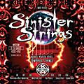 Kerly Music Sinister Strings Nickel Wound Electric Guitar Strings - Medium-thumbnail