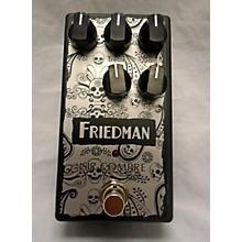 Friedman Sir Compre Ltdd Effect Pedal