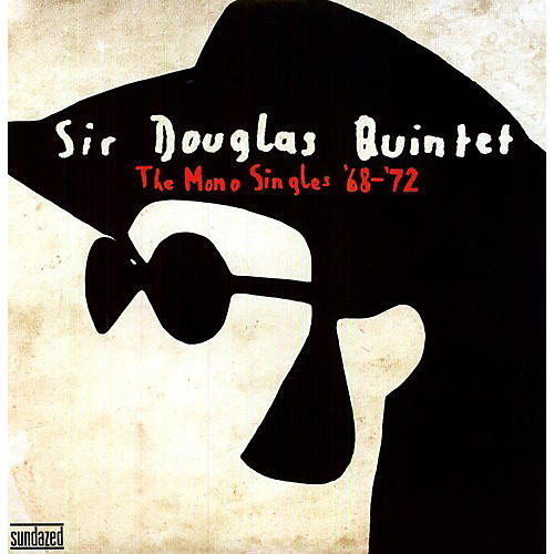 Alliance Sir Douglas Quintet - The Mono Singles 68-72