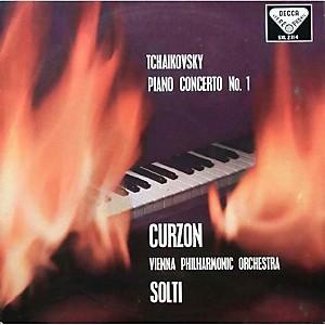 Sir Georg Solti - Piano Concerto 1