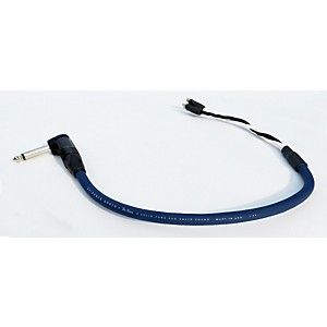 Evidence Audio Siren II Right-Angle Combo Speaker Cable by Evidence Audio