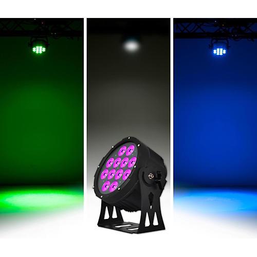 Elation Sixpart 200 12W 6-in-1 RGBAW+UV LED