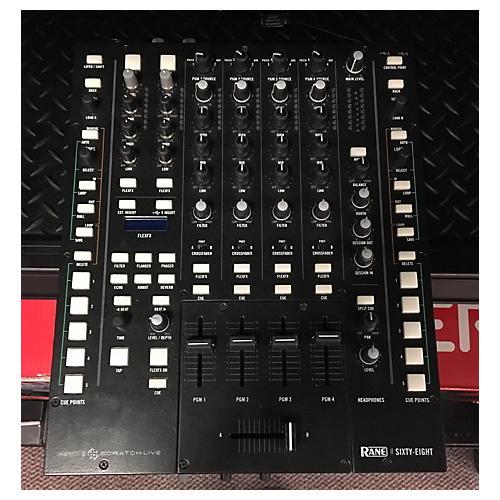 Rane Sixty-Eight DJ Mixer-thumbnail