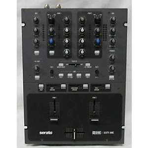 Pre-owned Rane Sixty-One DJ Mixer by Rane