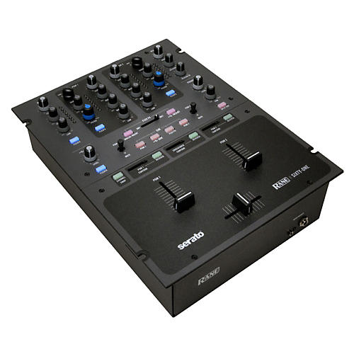 Rane Sixty-One Scratch Live DJ Mixer