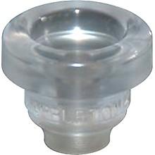 Warburton Size 7 Lexan Series Trumpet and Cornet Mouthpiece Top