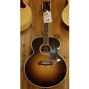 Gibson Sj100 Acoustic Electric Guitar