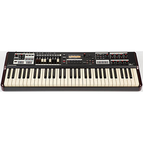 Hammond Sk1 61-Key Digital Stage Keyboard and Organ-thumbnail