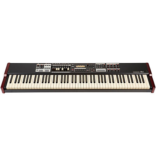 Hammond Sk1-88 88-Key Digital Stage Keyboard and Organ