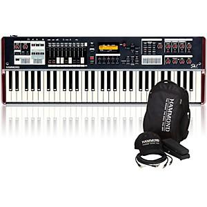 Hammond Sk1 Organ with Keyboard Accessory Pack by Hammond