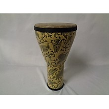Remo Skindeep Fossil Djembe