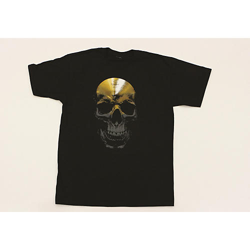 Zildjian Skull T-Shirt  XXX Large