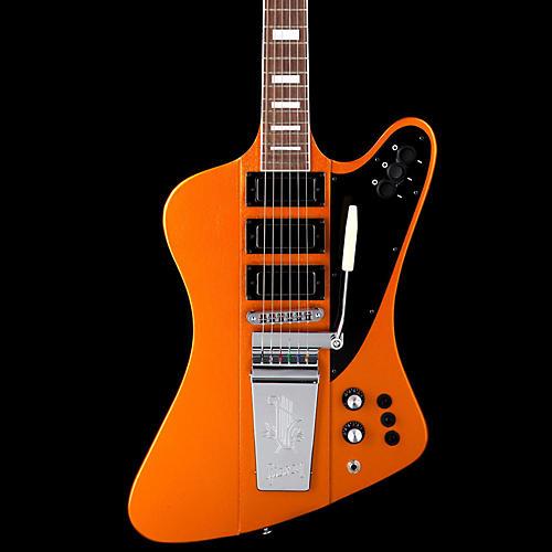 Gibson Skunk Baxter Firebird Electric Guitar Copper