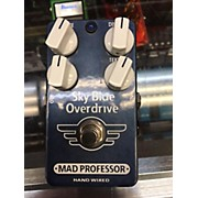 Mad Professor Sky Blue Overdrive Effect Pedal