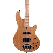 Skyline 44-02 4-String Bass Natural Maple Fretboard