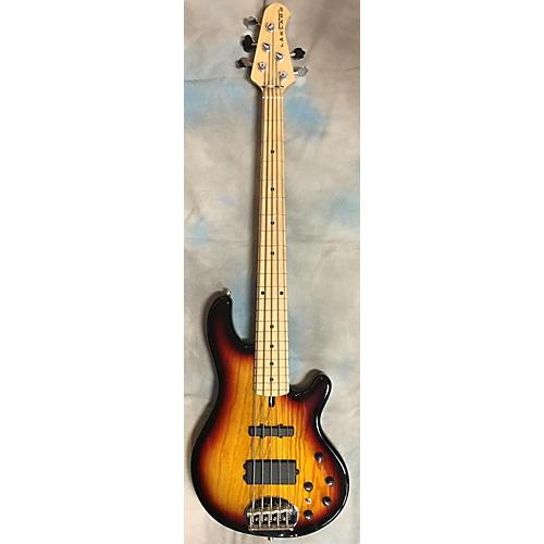 Lakland Skyline 55-02 5 String Electric Bass Guitar